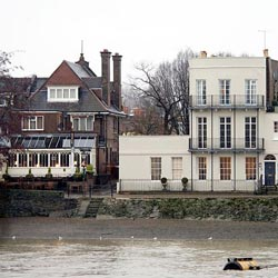 Property in Chiswick