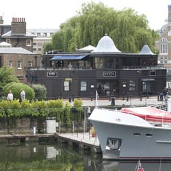 Property in St Katherine Docks