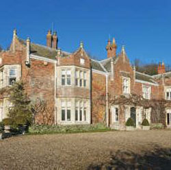 Rent Londesborough Hall