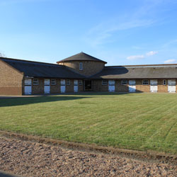 picture of an equestrian property for sale