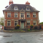 picture of a house for sale in Kibworth, Leicestershire