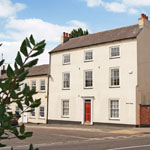 picture of house for sale in Leicestershire