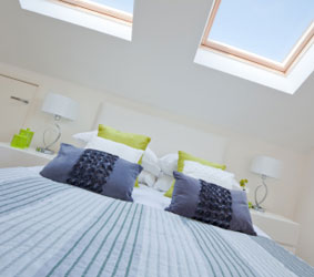 loft conversion picture
