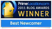 primelocation blog awards