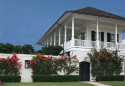 Bahamas property for sale - Albany golf course