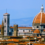 The one-hour travel test: Florence