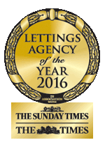 Lettings Agency of the Year