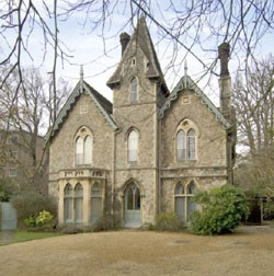 Victorian Gothic Houses private view: a gothic drama with a remarkable past | primelocation