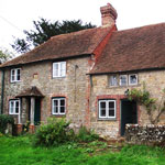 Rent this National Trust house in West Sussex